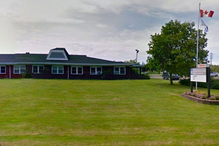 Lillian Fraser Memorial Hospital