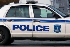 Halifax Regional Police logo. HRP