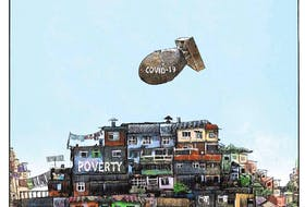 COVID-19 and poverty
