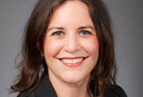 Nova Scotia privacy commissioner Tricia Ralph.