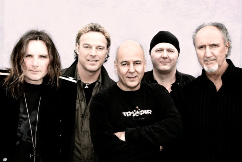 <strong>Canadian rock band Trooper will be preforming in Truro at the </strong>Rath Eastlink Community Centre (RECC) on Sept. 13. Tickets will go on sale on Aug. 14. SUBMITTED PHOTO