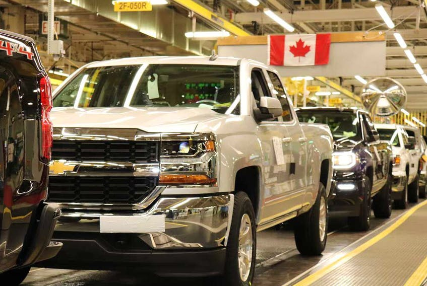 Ontario's auto sector is set for good run for next two decades, says Flavio Volpe.