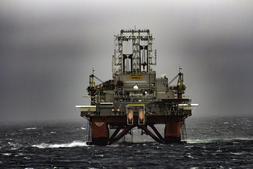Equinor and its partner BP Canada have made two oil discoveries offshore Newfoundland and Labrador. The wells were drilled by semi-submersible drilling rig Transocean Barents. CONTRIBUTED