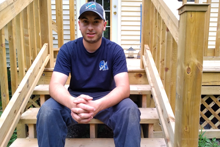 Refrigeration technician Zachary Walsh of Cambridge will travel to Russia Aug. 18 to represent Canada in his specialty at a world skills competition. He qualified by winning a national competition in Edmonton in 2018 and a world selection event earlier this year in Halifax.