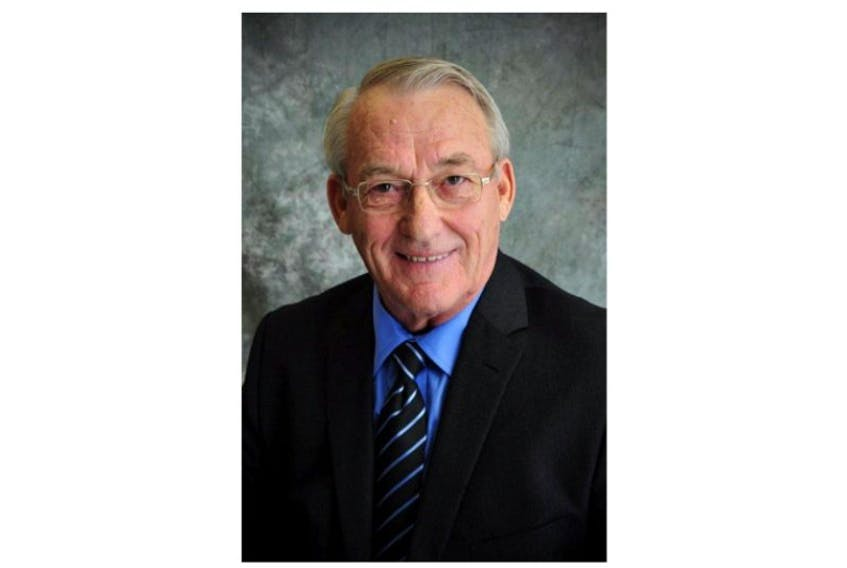 <p>Victor Swinamer is a West Hants councillor.</p>