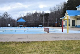 Town officials ponder what to do with Victoria Park Pool as both the pool and change-house need significant work.