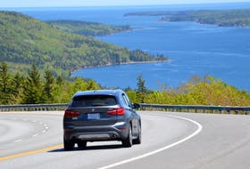 With COVID-19 expected to affect the tourism industry, Destination Cape Breton as well as its operators are encouraging staycations in an attempt to salvage as much of the season as possible in Cape Breton. JEREMY FRASER/CAPE BRETON POST