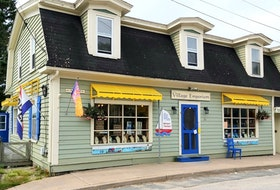 Located across from The Foc'sle Tavern, the selection of East Coast-inspired, original goods is endless at The Village Emporium in Chester, N.S. - Photo Contributed.