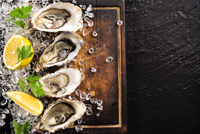 A dozen oyster farmers from Atlantic Canada will make a sales pitch to New York City buyers through a virtual cafe in February.