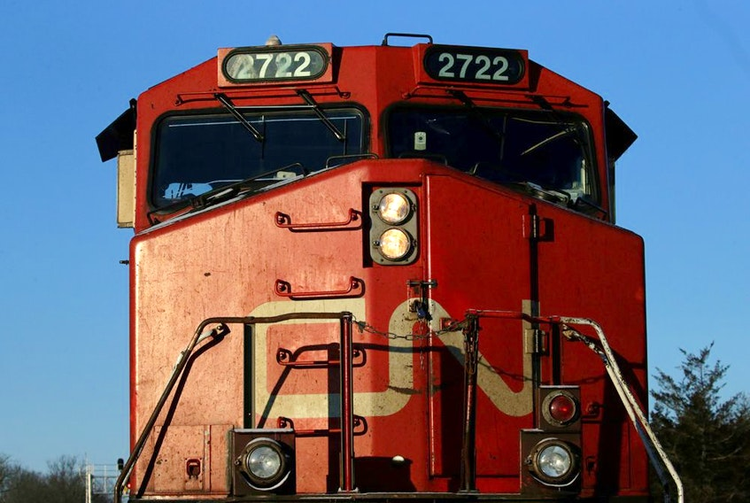 CN has recognized that it's no longer sufficient for big companies to focus exclusively on maximizing profits.