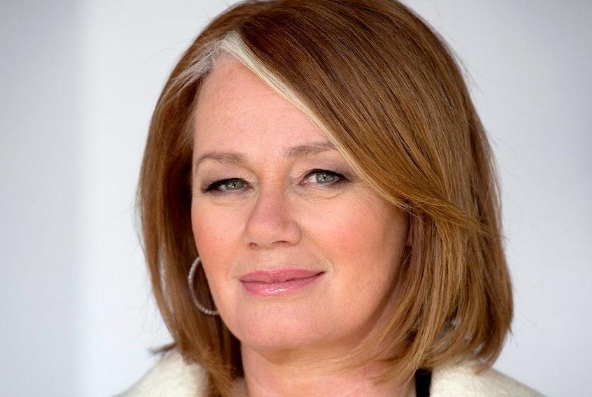 Arlene Dickinson in 2015.