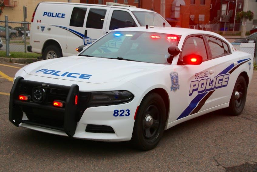Truro Police Service