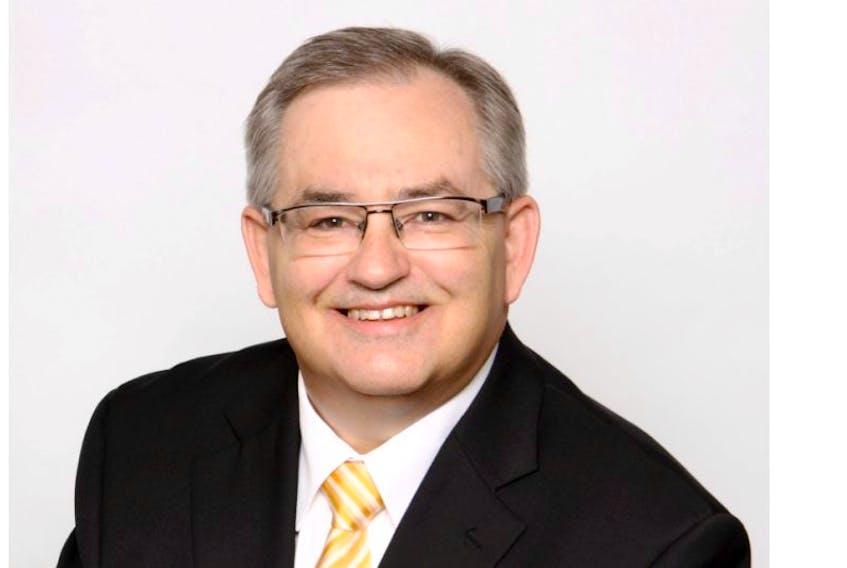 WEST NOVA: Greg Foster NDP candidate