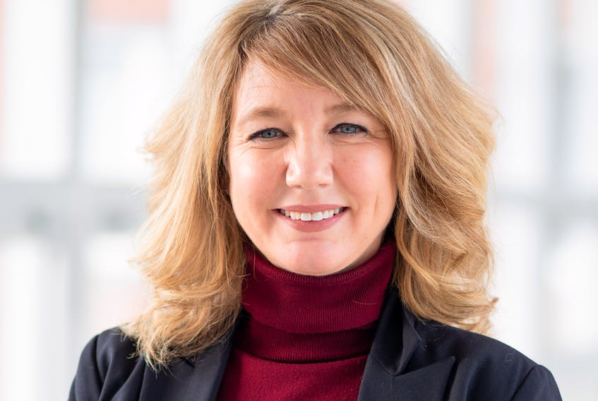 Michelle House has been named interim CEO of Western Health.