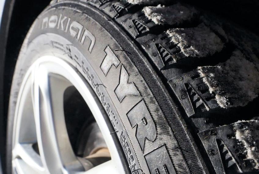 Nokian Hakkapeliittas winter tires even have a nickname — Hakkas — among those who swear by them. Postmedia News
