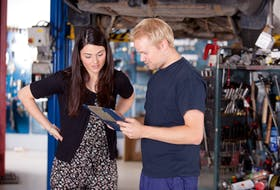 When it comes to repair bills, surprises are the last things you want. 123rf stock photo
