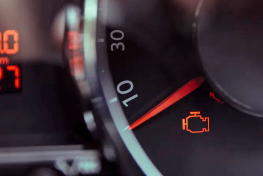 What's behind that 'check engine' light on your vehicle's dashboard. It could mean many different things. Check engine light is a one-light-fits-all icon.