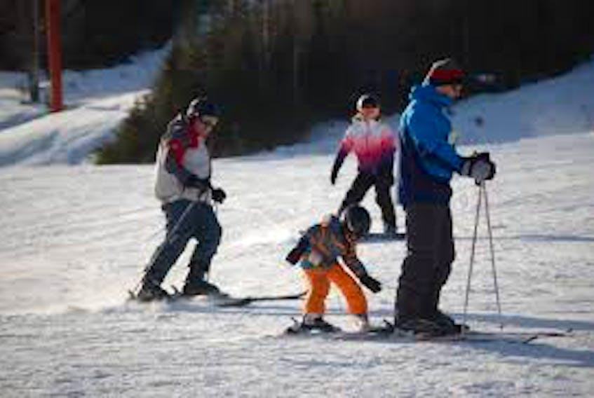 White Hills was forced to close for the rest of the year due to COVID-19 restrictions. FILE PHOTO