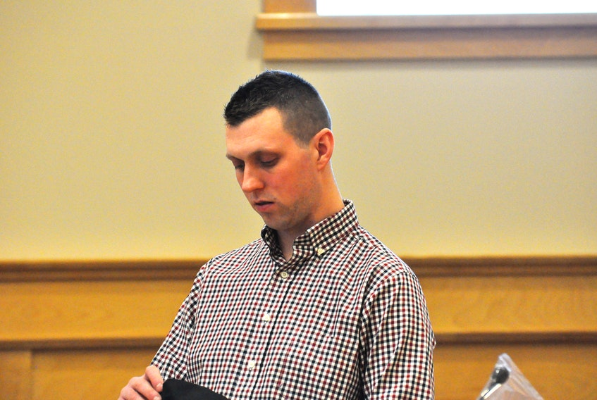 Thomas Whittle of Conception Bay South became a witness in his own trial in the Supreme Court of Newfoundland and Labrador in Corner Brook on Thursday.