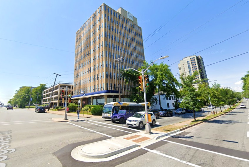 The current building at the Willow Tree, the corner of Robie Street and Quinpool Road, will come down this year to make way for a 25-storey seniors' residence.