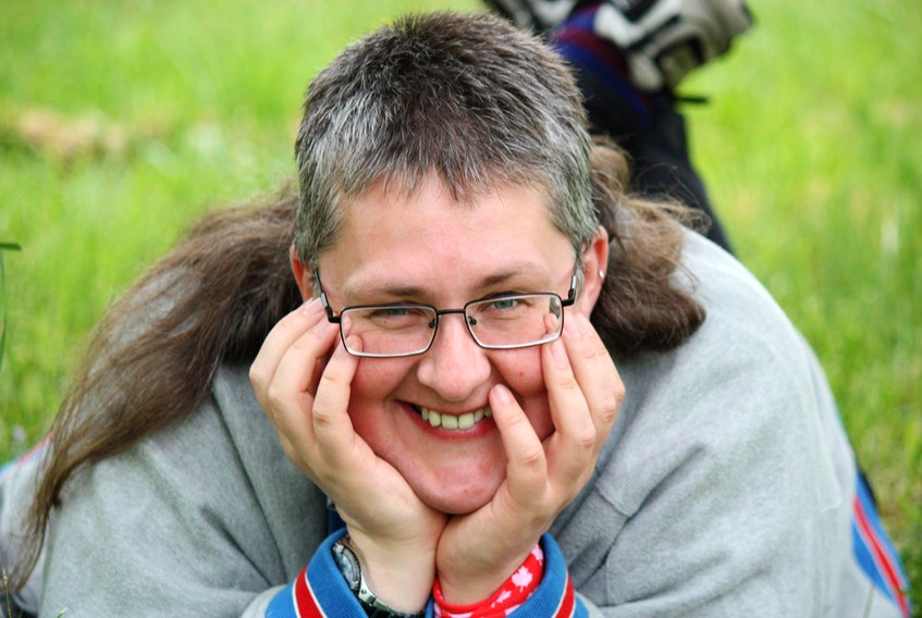 Birgit Elssner was recently appointed to a provincial Accessibility Advisory Board. - Contributed
