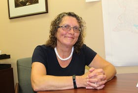 Coun. Deanne Stapleton is council lead on the inclusion advisory committee, and made the motion for the changes. -TELEGRAM FILE PHOTO