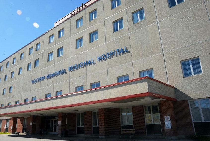 Western Memorial Regional Hospital.