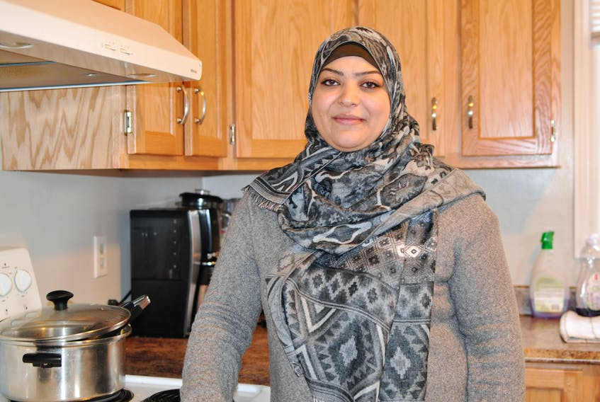 After almost two years of selling Syrian and Middle Eastern food at the Wonderful Fine Market in Corner Brook, Maysaa Al-Omor is getting set to open her own restaurant.