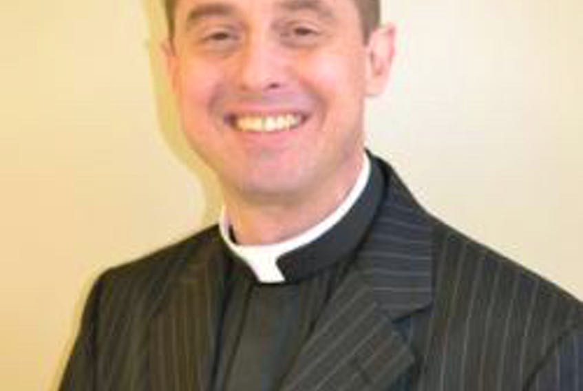 John David Meade, who was elected to be the new bishop for the Anglican diocese of western Newfoundland in June, died in Corner Brook Wednesday at the age of 45.