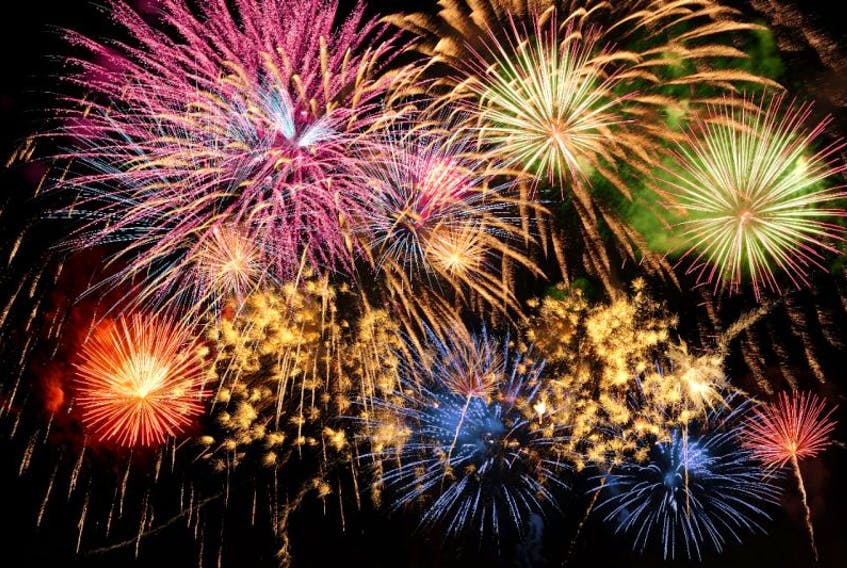Corner Brook may have had to call off its fireworks scheduled for Canada Day, but the city still hopes to shoot them off later in July.