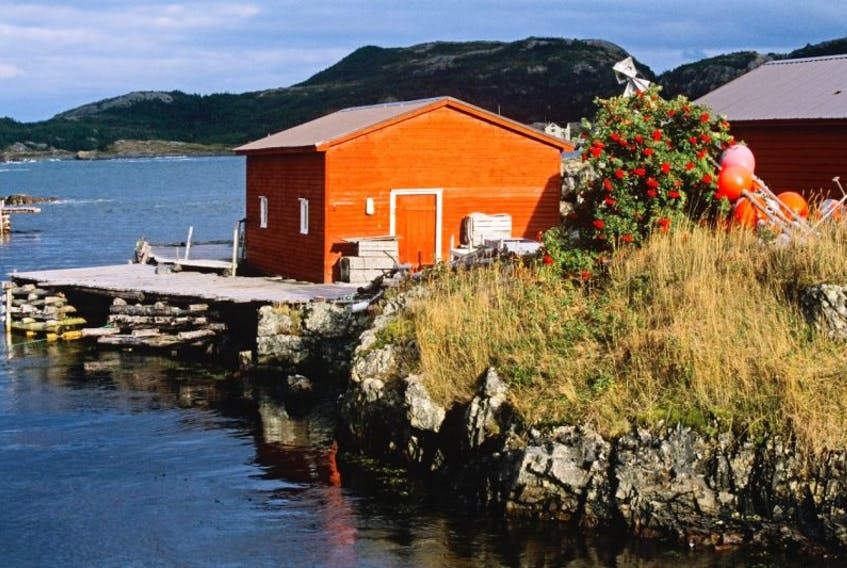 The people Newfoundland and Labrador are known for their willingness to help someone in need.