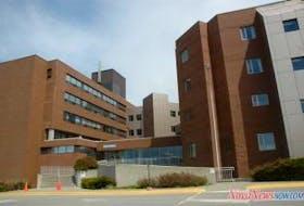 ['Yarmouth Regional Hospital']