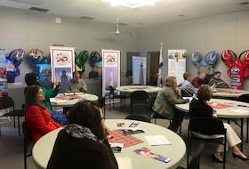 Employers received information sessions about the Atlantic Immigration Pilot in Digby, Barrington and Yarmouth.