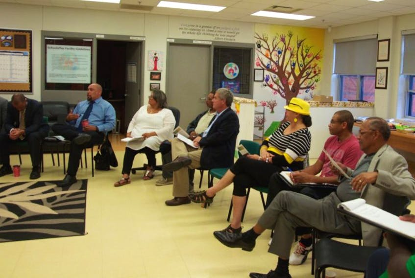 A non-traditional, regional approach could best effect proper electoral representation for African Nova Scotians. This conclusion was drawn at a public meeting on the subject, held Sept. 14 in Digby.